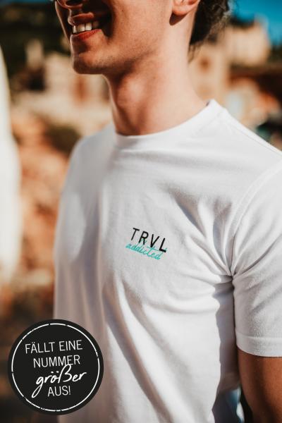 Rio de Janeiro - T-Shirt weiß