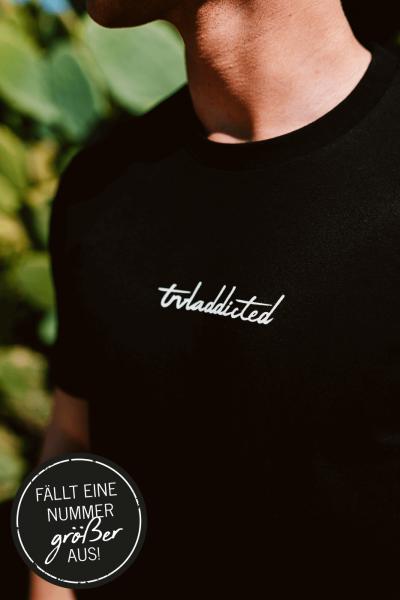 Capetown - T-Shirt schwarz